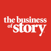 534 business of story podcast