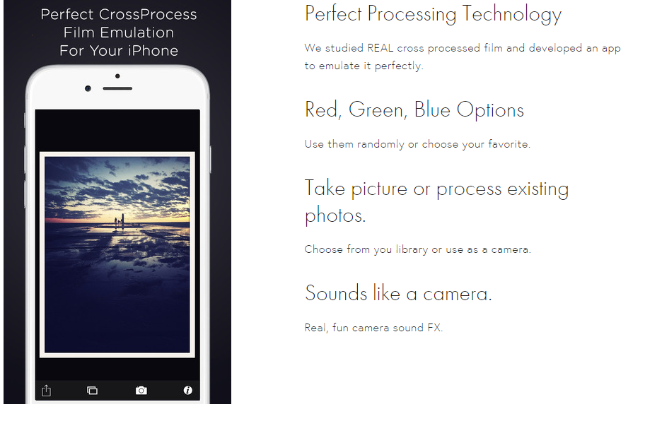 Cross Process — Moment Park.clipular