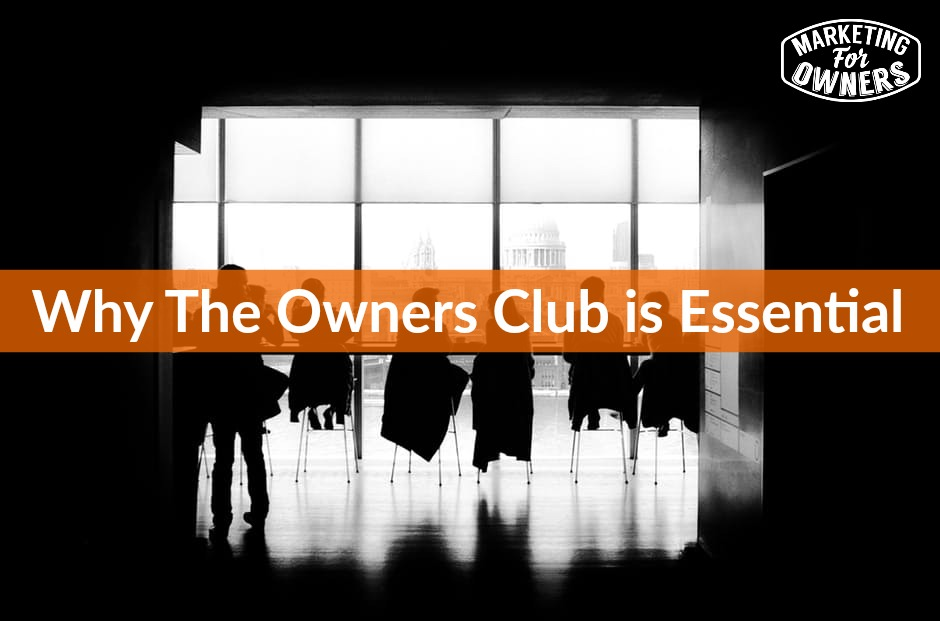 552 owners club is essential