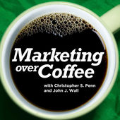 589 marketing over coffee