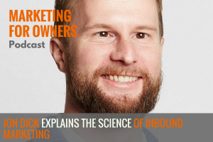 Jon Dick Explains the Science of Inbound Marketing #583