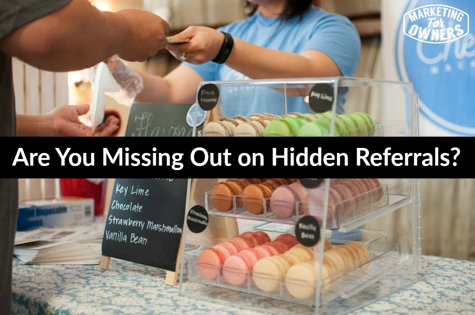 hidden referrals