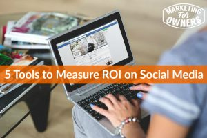 How to Measure ROI on Social Media #652