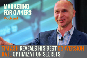 Tim Ash Reveals His Best Conversion Rate Optimization Secrets #648