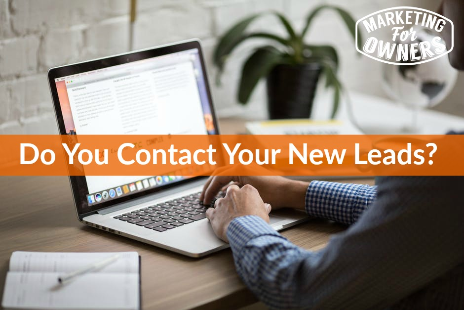 666 contact your new leads